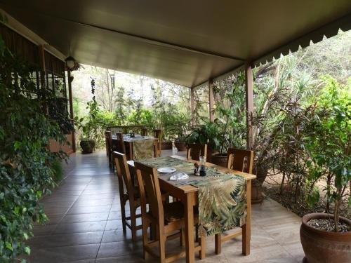 Ikweta Safari Camp - фото 13