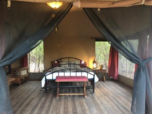 Ikweta Safari Camp - фото 5