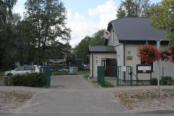Latvijas Sarkana Krusta viesnica - фото 13