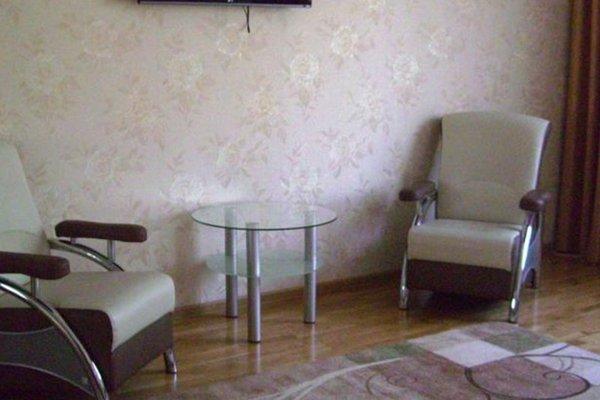 Apartment Na Grekova 3 - фото 14
