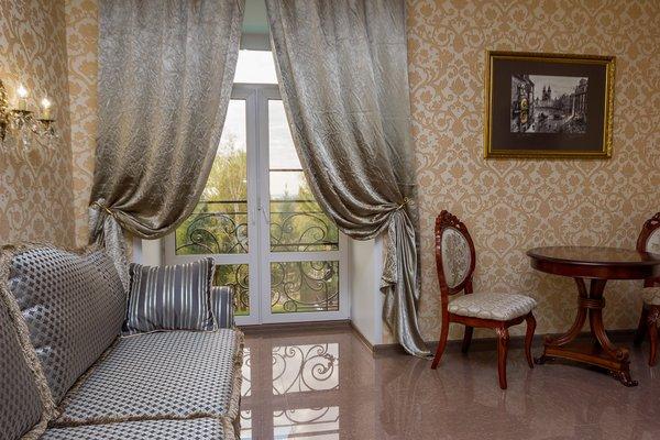 Гранд Отель Аристократ - фото 11