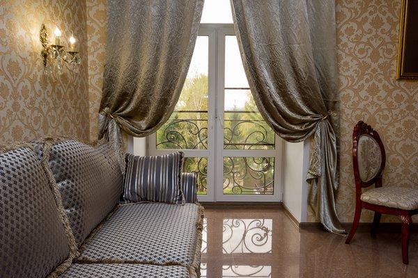 Гранд Отель Аристократ - фото 3