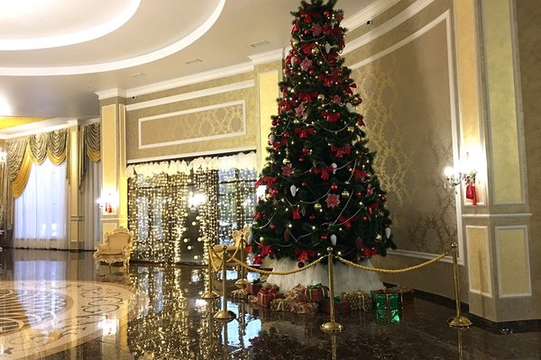 Гранд Отель Аристократ - фото 5