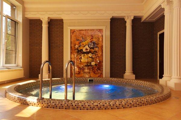 Гранд Отель Аристократ - фото 7