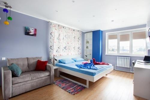 Хостел Квартира 31 - фото 11