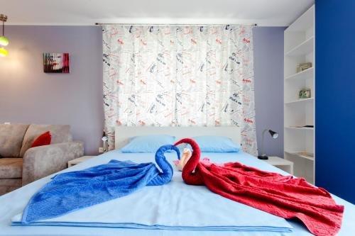 Хостел Квартира 31 - фото 13