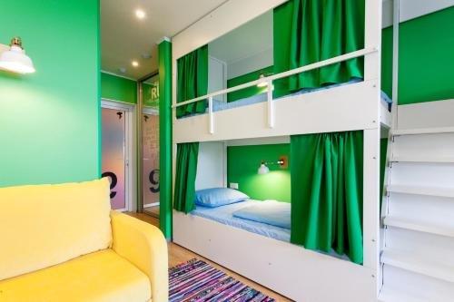 Хостел Квартира 31 - фото 3