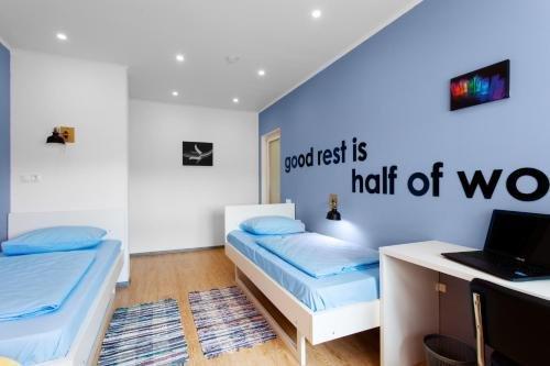 Хостел Квартира 31 - фото 4
