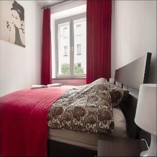 P&O Apartments Sandomierska - фото 2