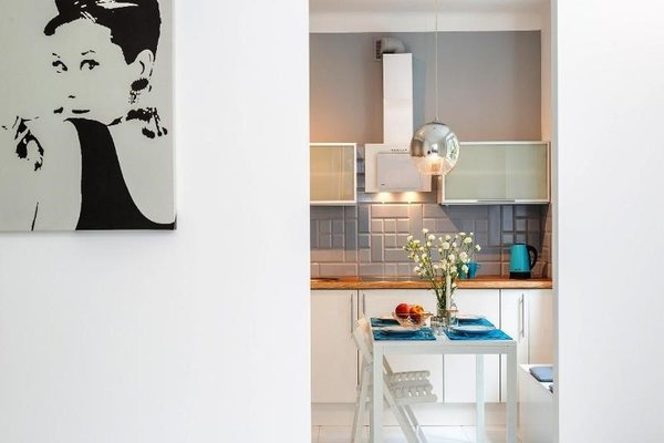 P&O Apartments Sokolowska - фото 4