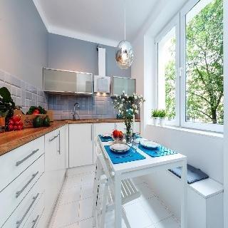 P&O Apartments Sokolowska - фото 8