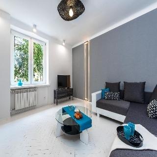 P&O Apartments Sokolowska - фото 9