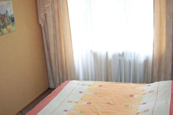 Apartments U Alexa - фото 1