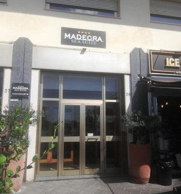 La Madegra Seasuite - фото 23