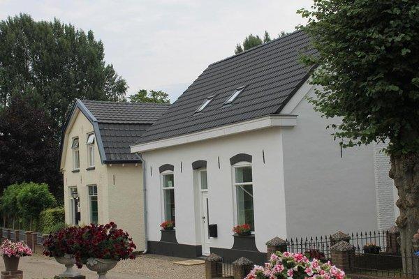 Huize Klijn Velderman - фото 14