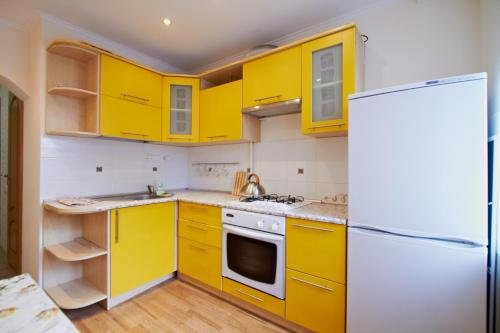 Apartment Vilenskaja - фото 2