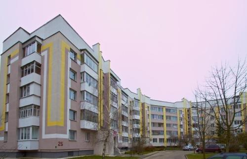 Apartment Vilenskaja - фото 6