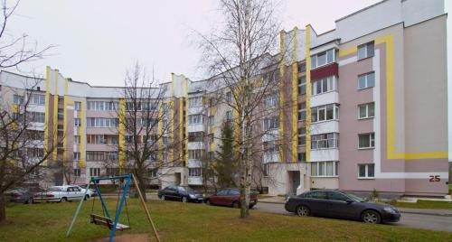 Apartment Vilenskaja - фото 7