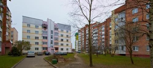 Apartment Vilenskaja - фото 8