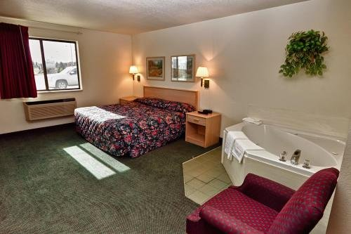 Photo of Arch Canyon Inn
