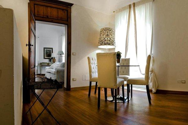 Palazzo Spagna - фото 13