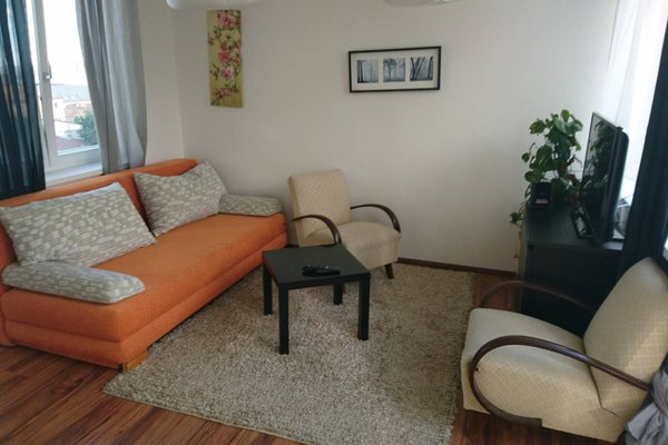 Apartman Merhautova - фото 32