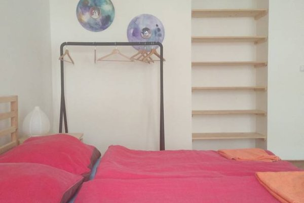 Apartman Merhautova - фото 11