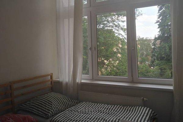Apartman Merhautova - фото 12