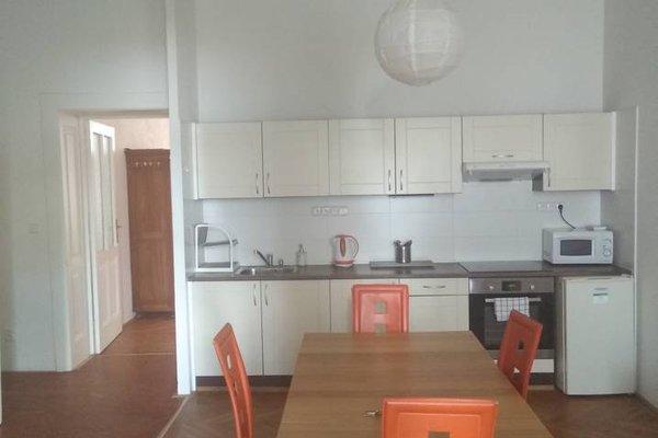 Apartman Merhautova - фото 13