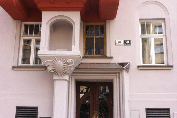Apartman Merhautova - фото 15