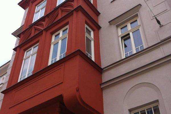 Apartman Merhautova - фото 16