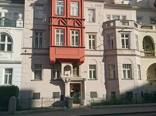Apartman Merhautova - фото 18