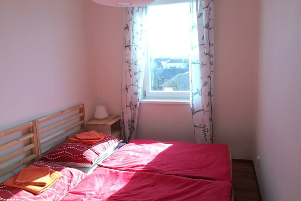 Apartman Merhautova - фото 3