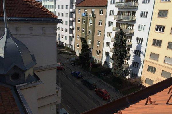 Apartman Merhautova - фото 5