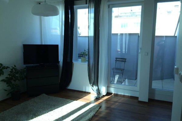Apartman Merhautova - фото 7