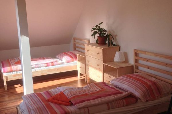 Apartman Merhautova - фото 8