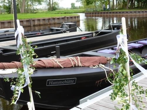 Alter Ortskern Worpswede - фото 17