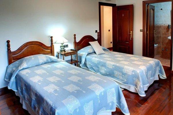 Hotel El Nogal - фото 1