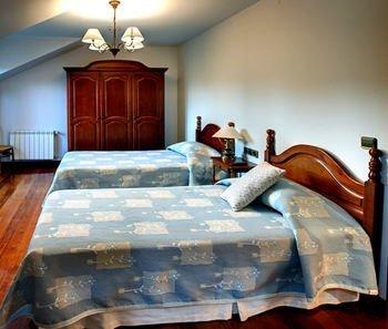Hotel El Nogal - фото 2