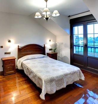 Hotel El Nogal - фото 3