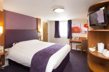 Premier Inn Manchester Central