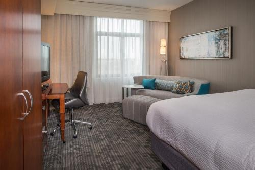 Photo of Courtyard by Marriott Gaithersburg Washingtonian Center