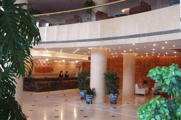 SARDONYX HOTEL - фото 3