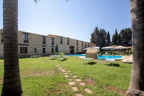 Hotel Il Podere - фото 50
