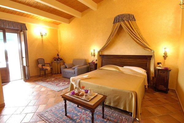 Hotel Il Podere - фото 1
