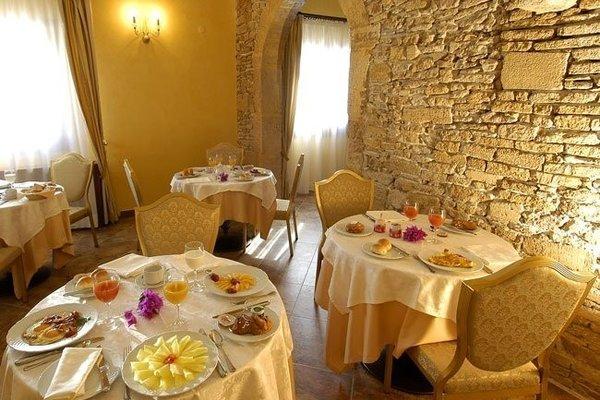 Hotel Il Podere - фото 11