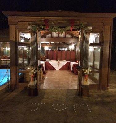 Hotel Il Podere - фото 15