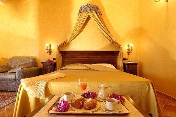 Hotel Il Podere - фото 2