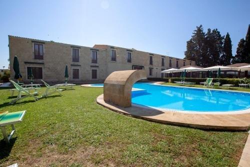 Hotel Il Podere - фото 21
