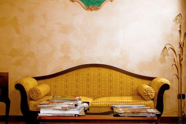 Hotel Il Podere - фото 4